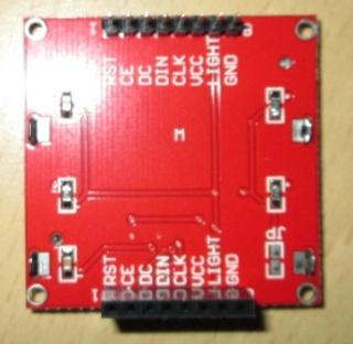 Частотомер на контроллере PIC16F628 и дисплее от Nokia5110 Hz_met12