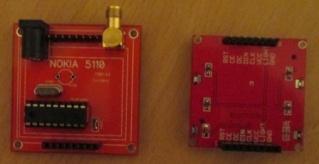 Частотомер на контроллере PIC16F628 и дисплее от Nokia5110 Hz_met13