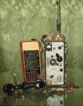 Радиостанции военного назначения O-105_10