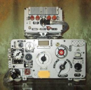 Радиостанции военного назначения O-123o10