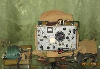 Радиостанции военного назначения O-131_10