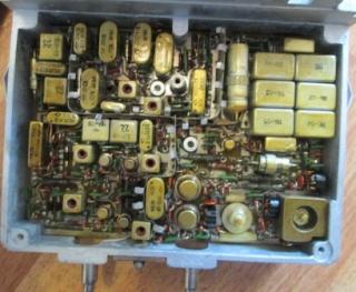 Радиостанции военного назначения O-158_10