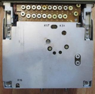 Радиостанции военного назначения O-158_13