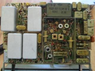Радиостанции военного назначения O-158_16