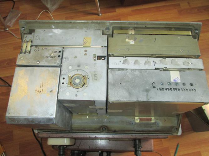 Радиостанции военного назначения O-173o11