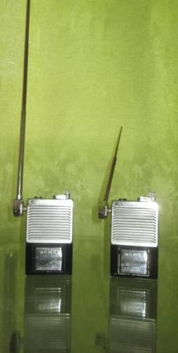 Радиостанции специального назначения Yiea-610