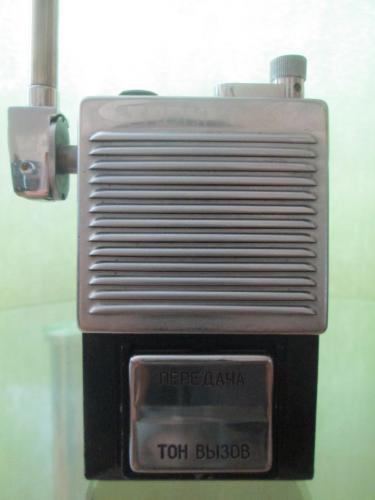 Радиостанции специального назначения Yiea-611