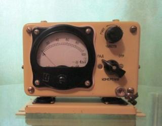 Радиостанции военного назначения Yo_o-610