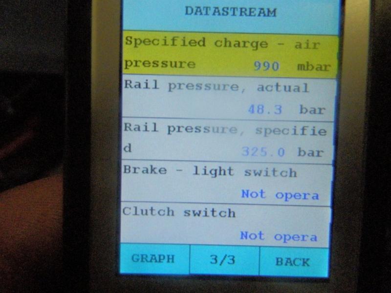 [ Bmw E83 X3 LCI 2.0d an 2006 ] Ne demarre pas P8240012