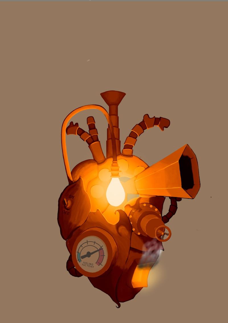 Présentation de mes dessins Steamh10