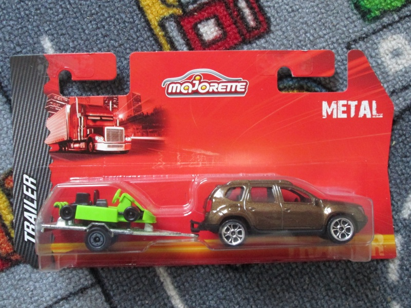 N°335D Dacia duster+kart Duster12