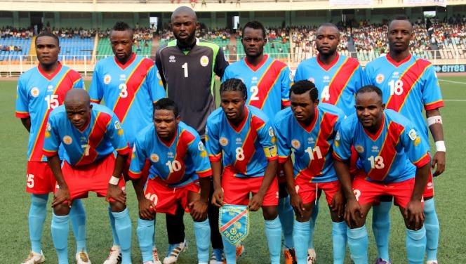 Fédération de la RDC sur 11M