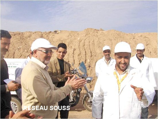 سيدي بيبي ثورة تنموية منبعها القرية Sidibi13