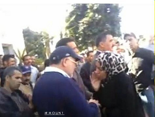 سيدي بيبي ثورة تنموية منبعها القرية Sidibi20