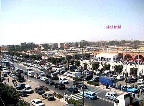 سيدي بيبي ثورة تنموية منبعها القرية Sidibi21
