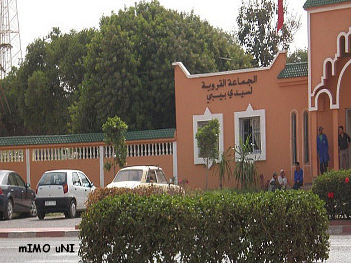 سيدي بيبي ثورة تنموية منبعها القرية Sidibi22