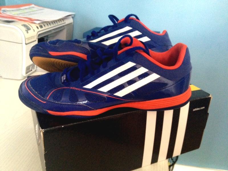 Qezwaxvnb 12 40 Chaussures Saison 23 Servies Adizero Adidas Tt OSq8xww