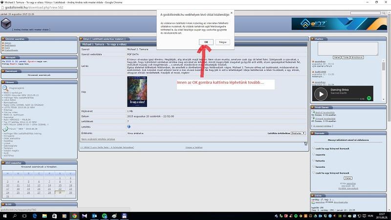Könyv letöltés DATA oldalról... Letolt17