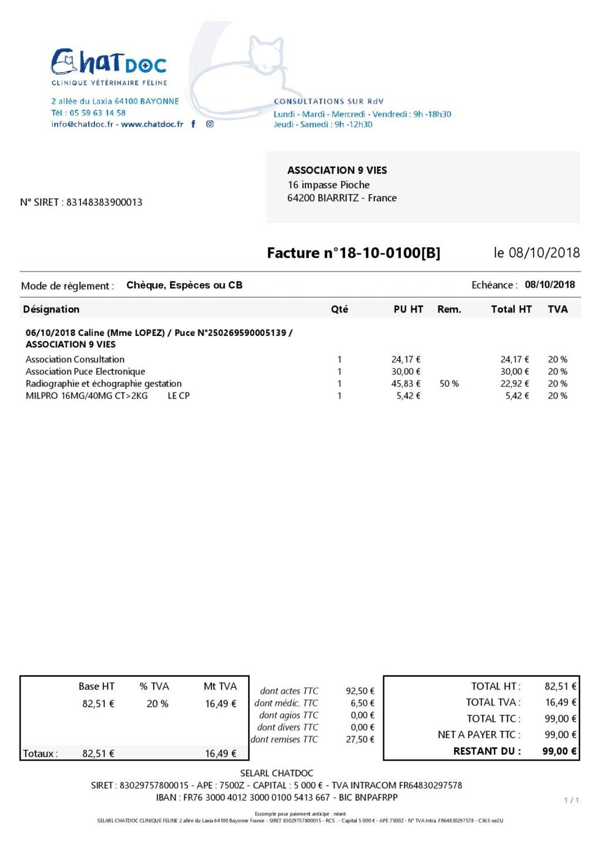 Identif + écho Caline (Hodeia) (ChatDOC) 18-10-10