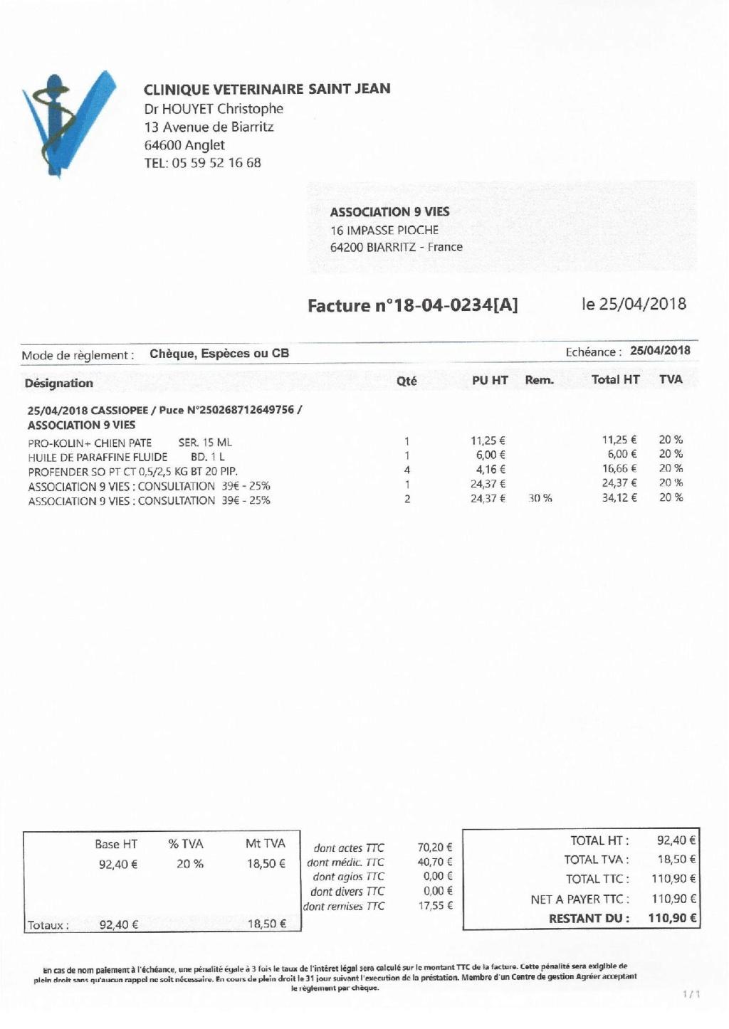 3 consults + vermifuge + traitement (Houyet) Scan0011