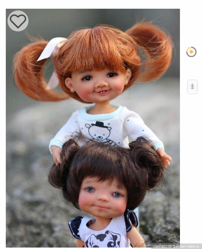 J'achèterai bébé Meadow Twinkle (16 cm)  Be000211