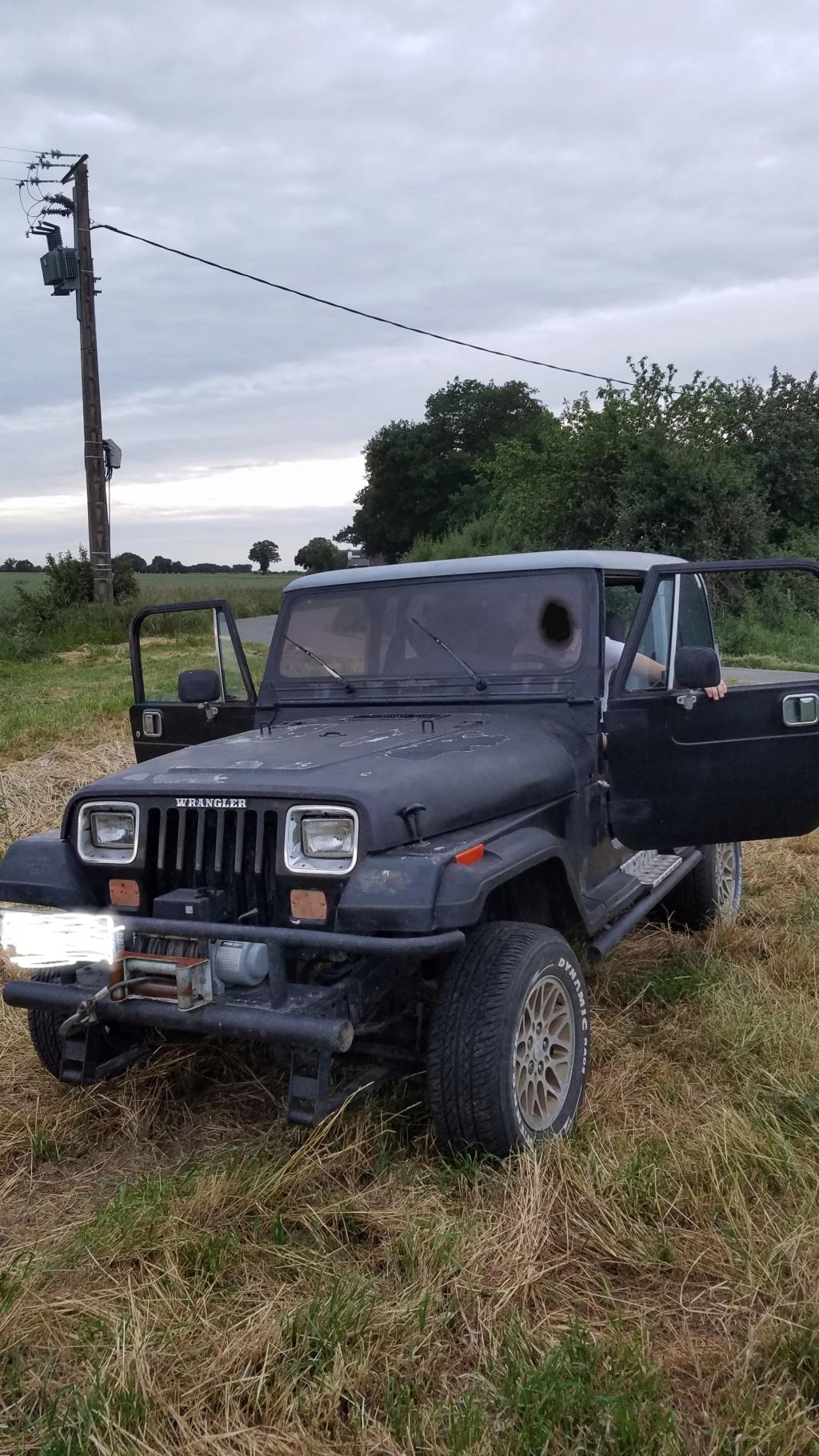 Jeep YJ 1989, Le Mans (72) 20201112