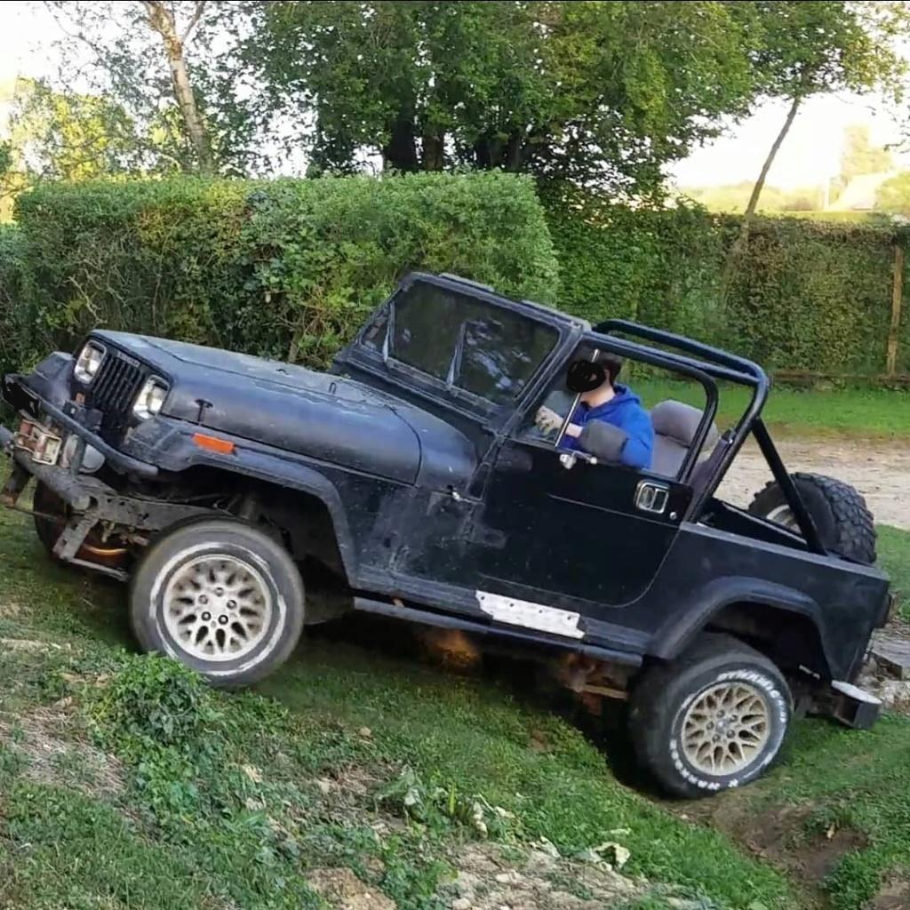Jeep YJ 1989, Le Mans (72) 20201113