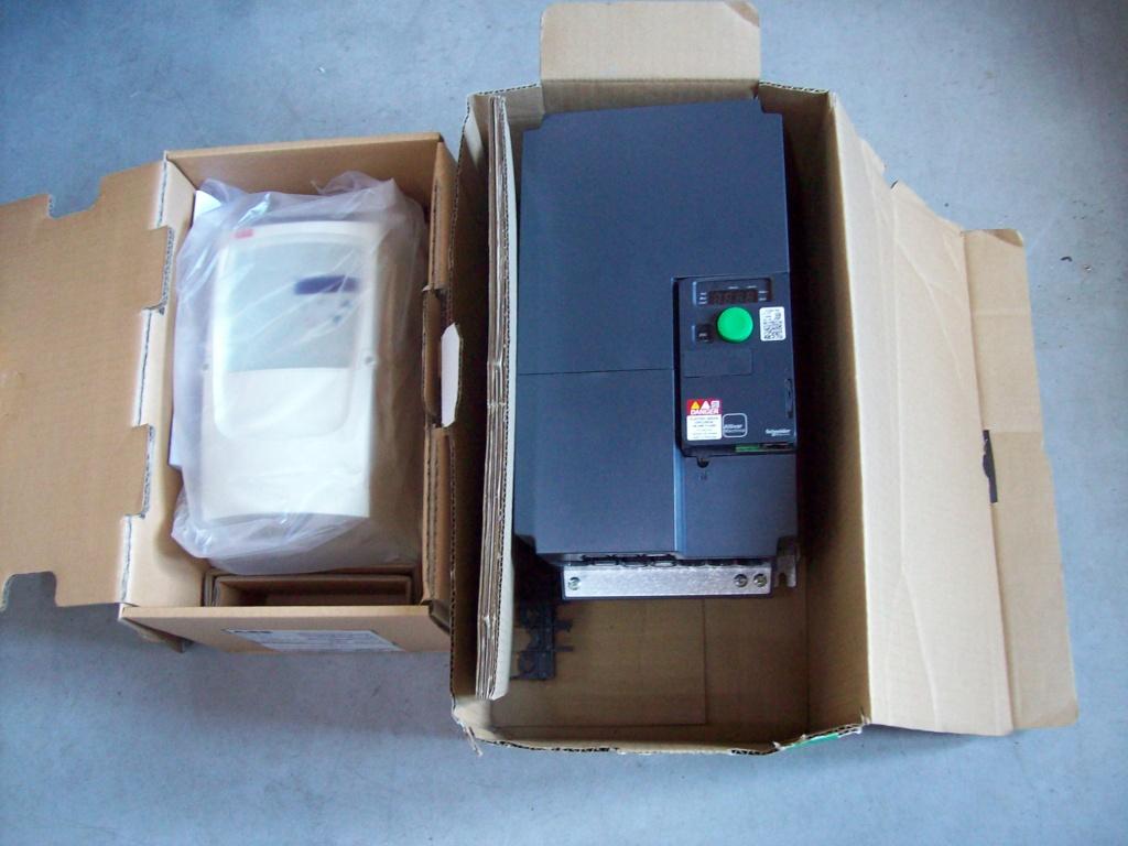 variateur de vitesse pour pompe vacuum ou eau 101_3013