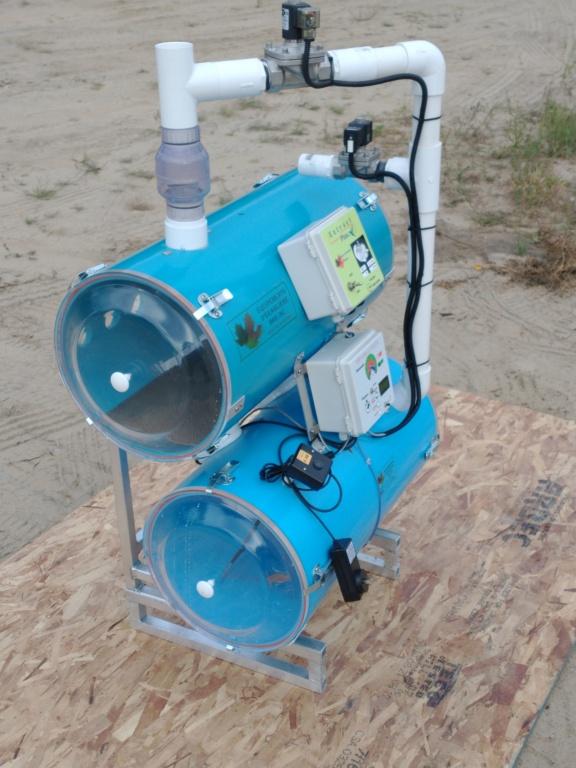 Extracteur intelligent Extrac11