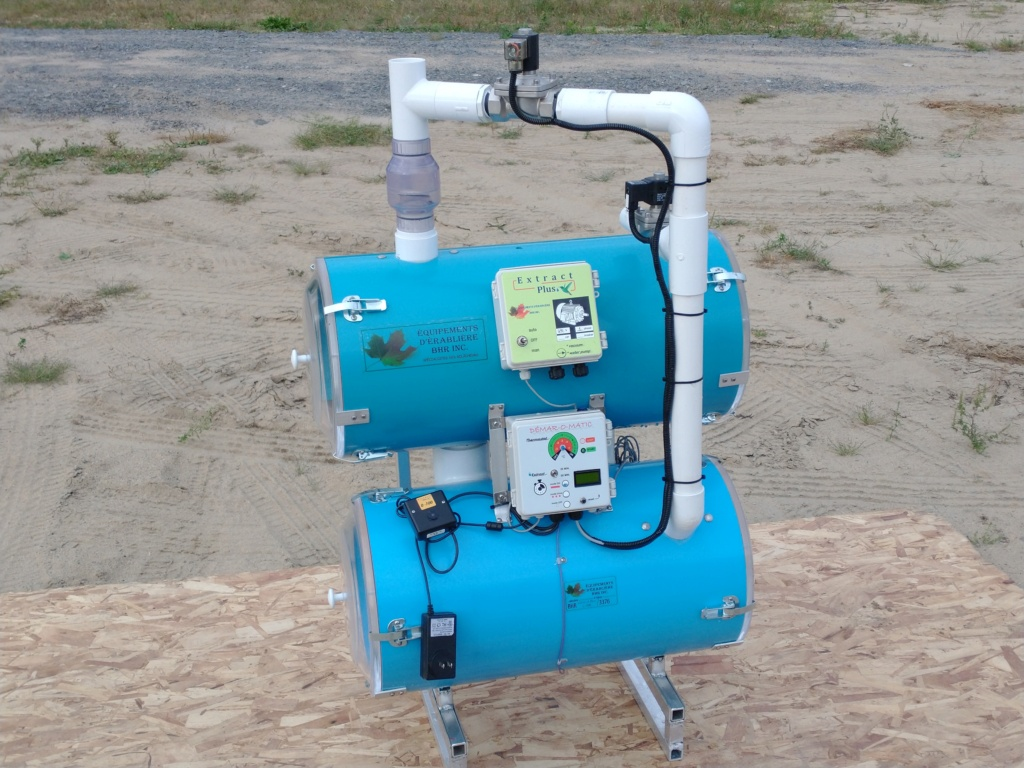 Extracteur intelligent Extrac12