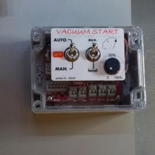 station de commande pour pompe vacuum (Vaccum Start) Img_2018