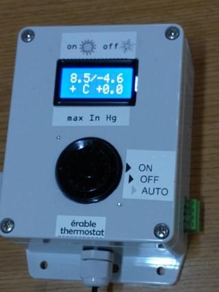 Contôle de pression vacuum pour station de pompage Zorabl10