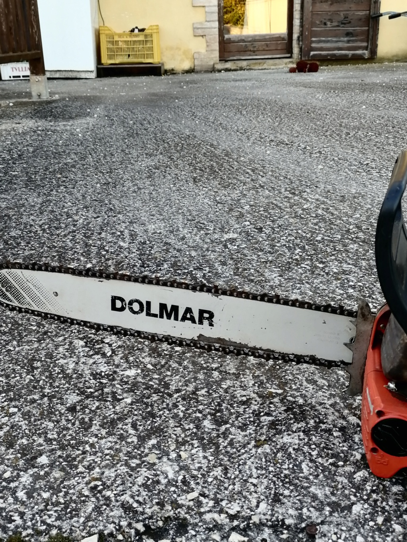 * DOLMAR PS 420 SC Dolmar12