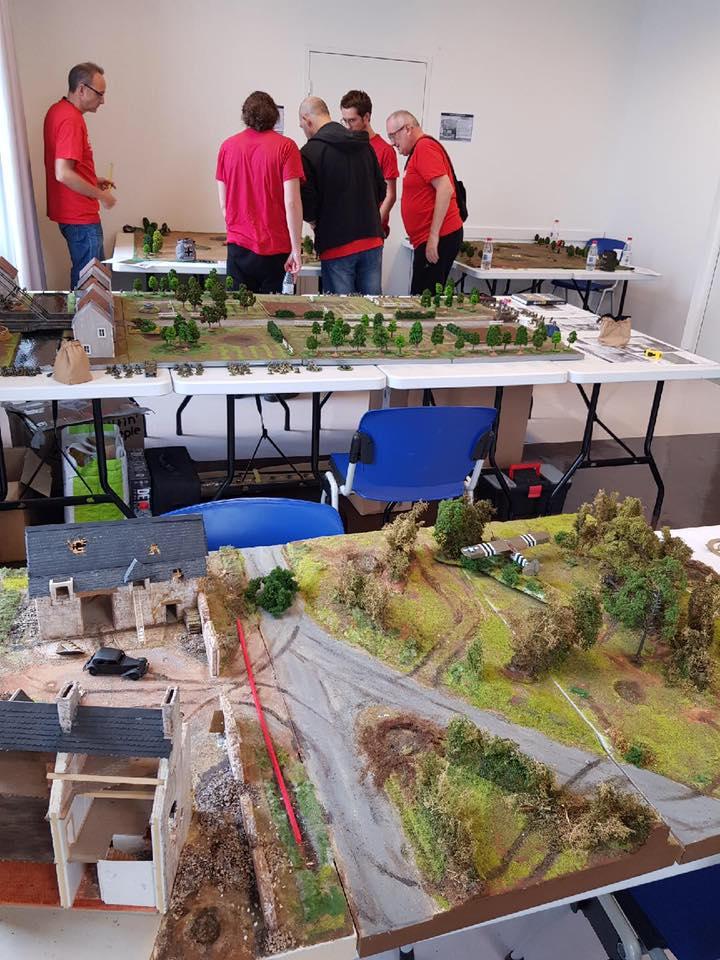 Roch'Fort en Jeux - FestiLudik 2018 - 17 & 18 Novembre à Rochefort-sur-mer (17300) 46489510