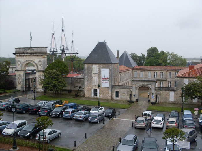 Roch'Fort en Jeux - FestiLudik 2018 - 17 & 18 Novembre à Rochefort-sur-mer (17300) 88038210