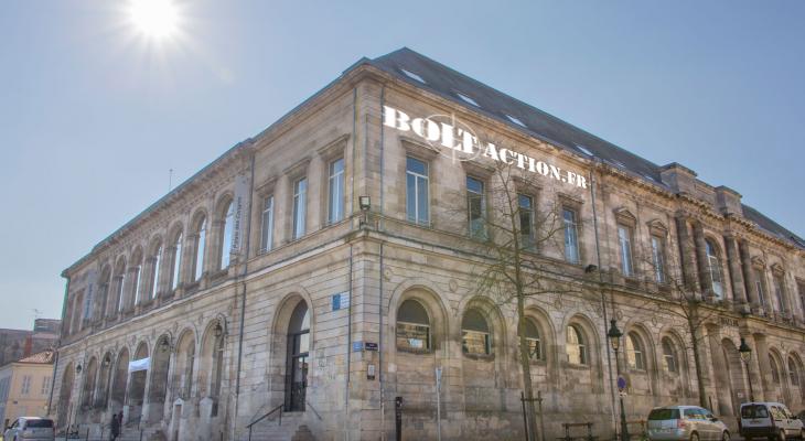 Roch'Fort en Jeux - FestiLudik 2018 - 17 & 18 Novembre à Rochefort-sur-mer (17300) Palais10