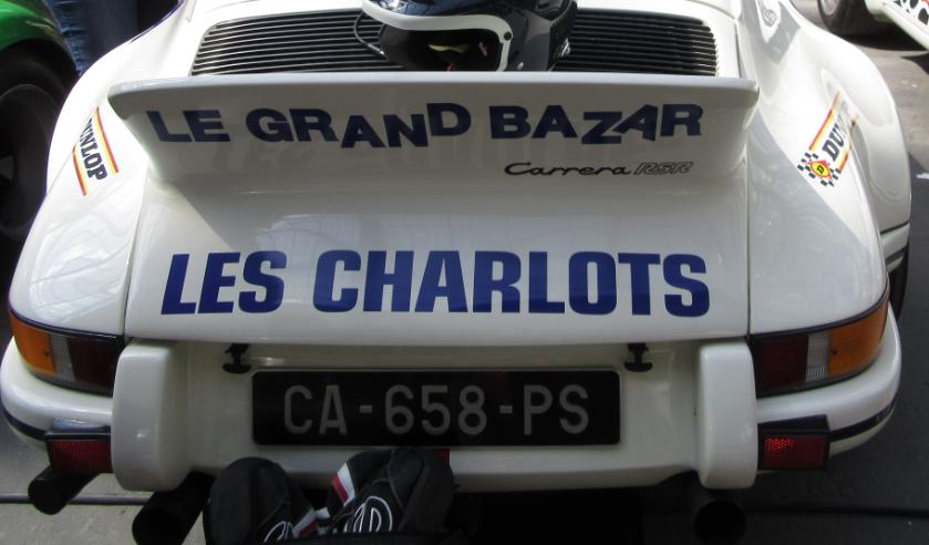 Tour de France auto 2019 Captur67