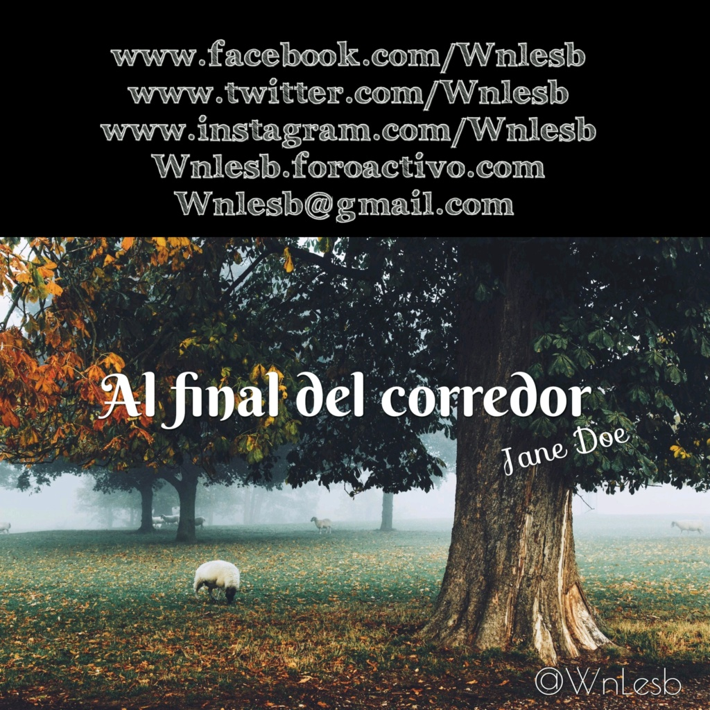 Al final del corredor por Jane Doe 15409920