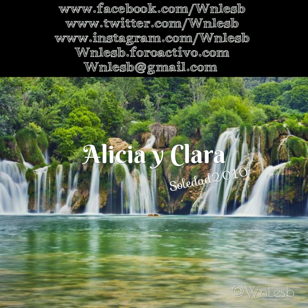 Alicia y Clara por Soledad2010 15409927