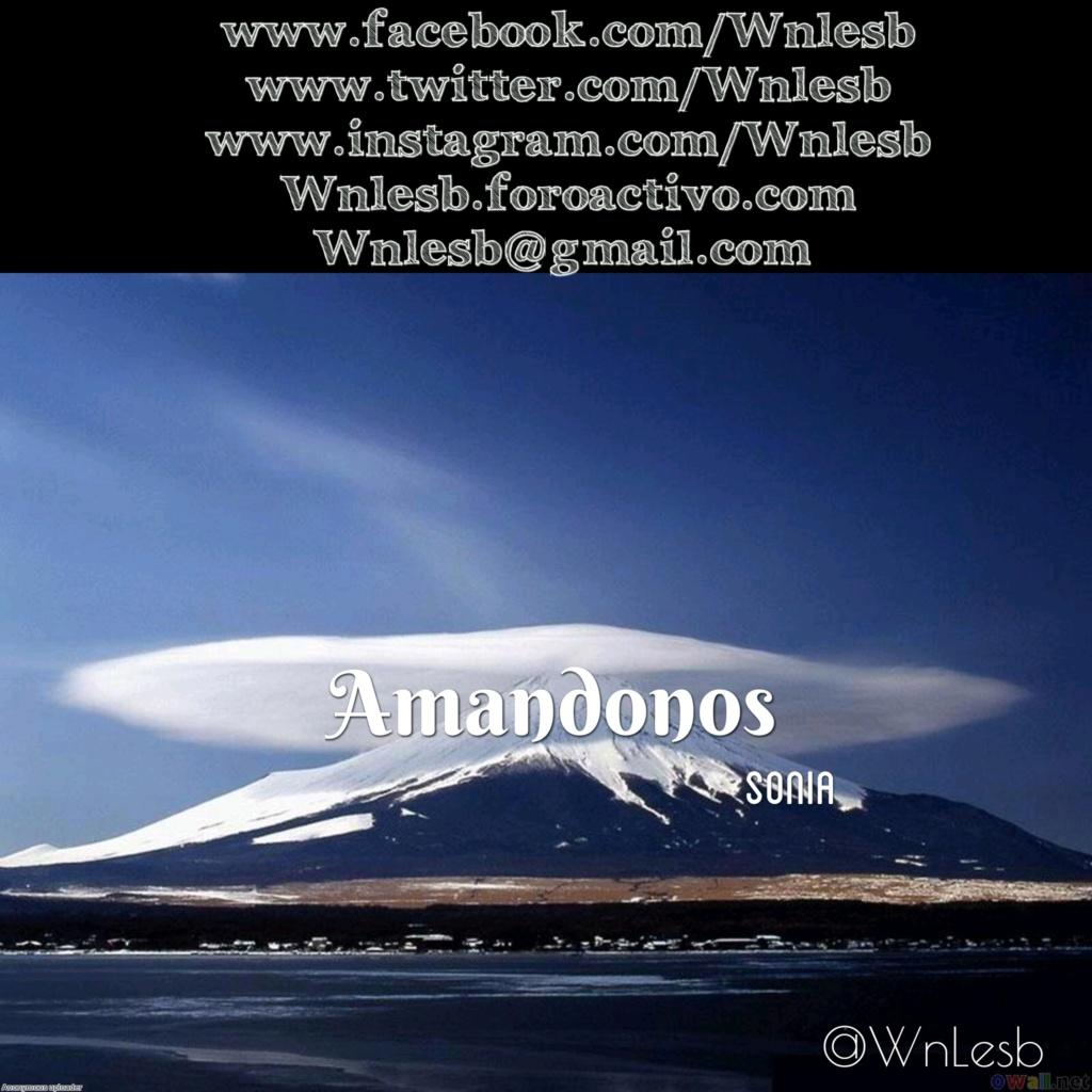 Amandonos por Sonia 15425514