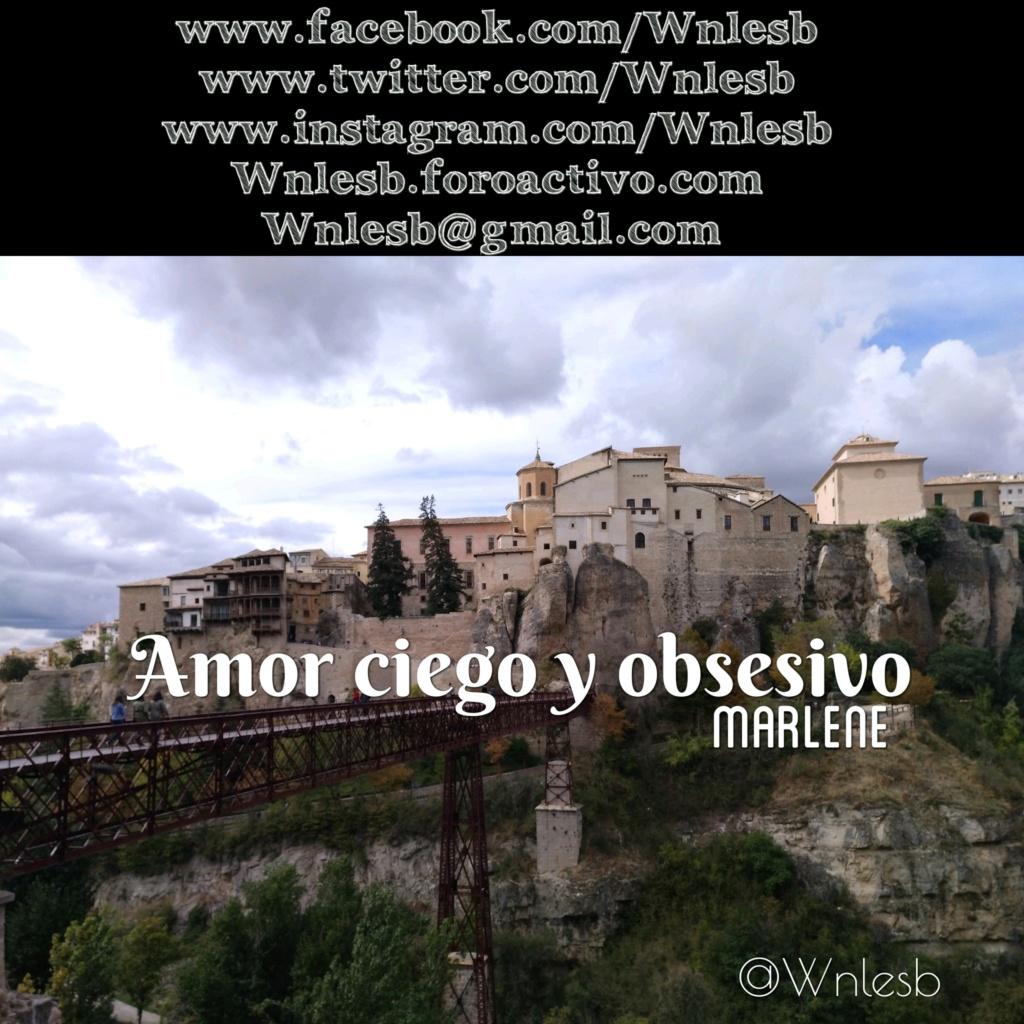 Amor ciego u obsesivo Por Marlene 15425523