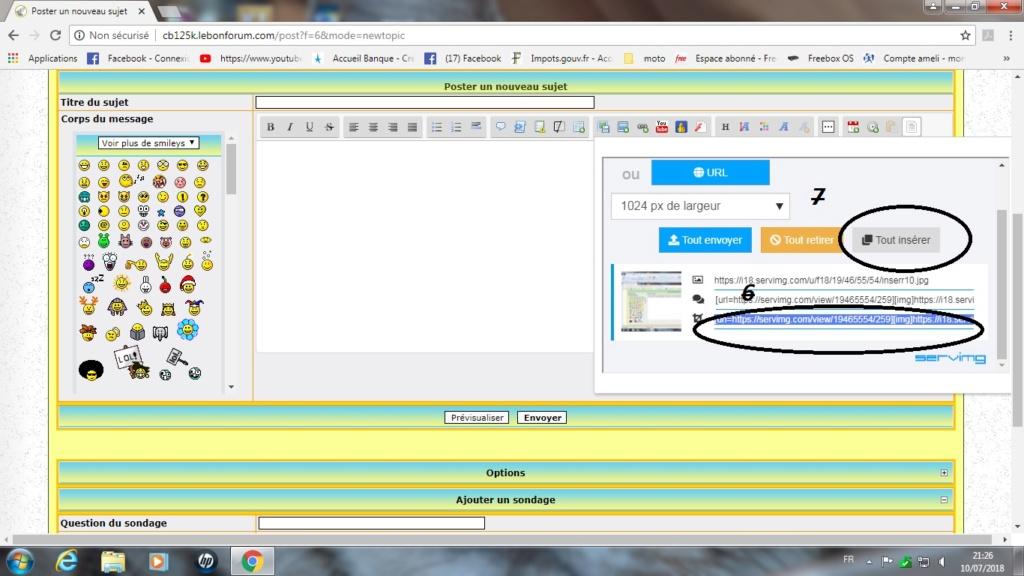 comment insérer une image Inserr12