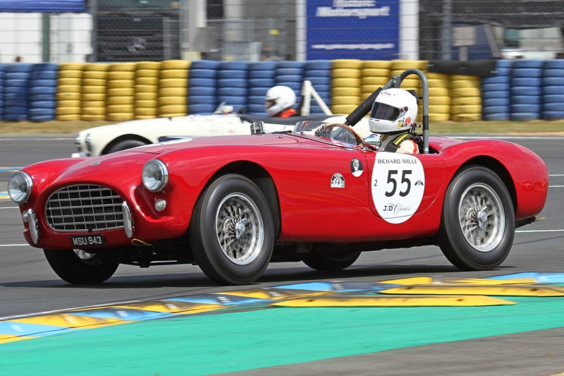 Le Mans Classic 2018 - By JLC 37104410
