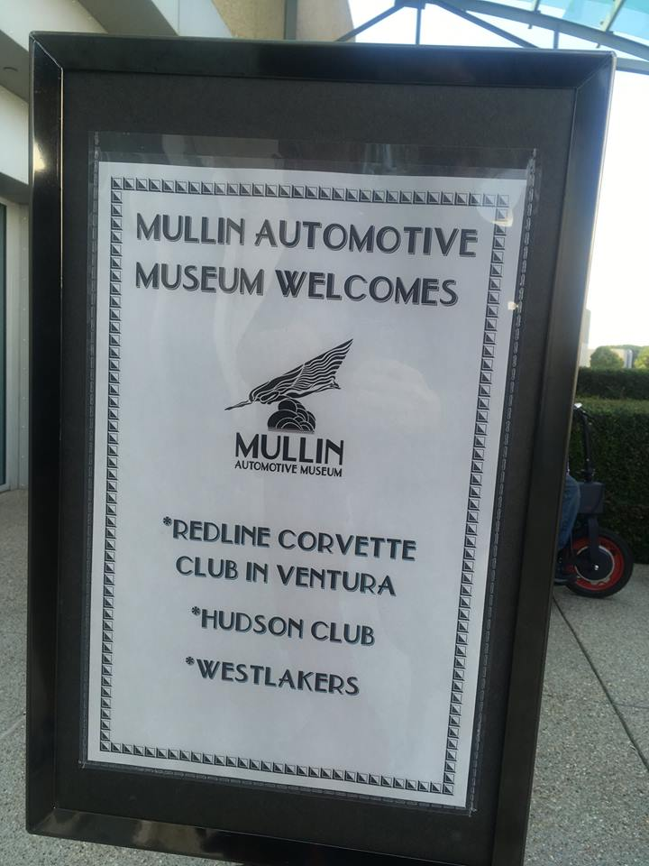 Mullin Automotive Museum....aux States 41627510