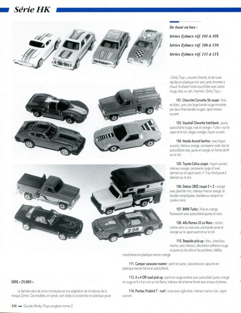 Dinky Toys  Zylmex Img63110