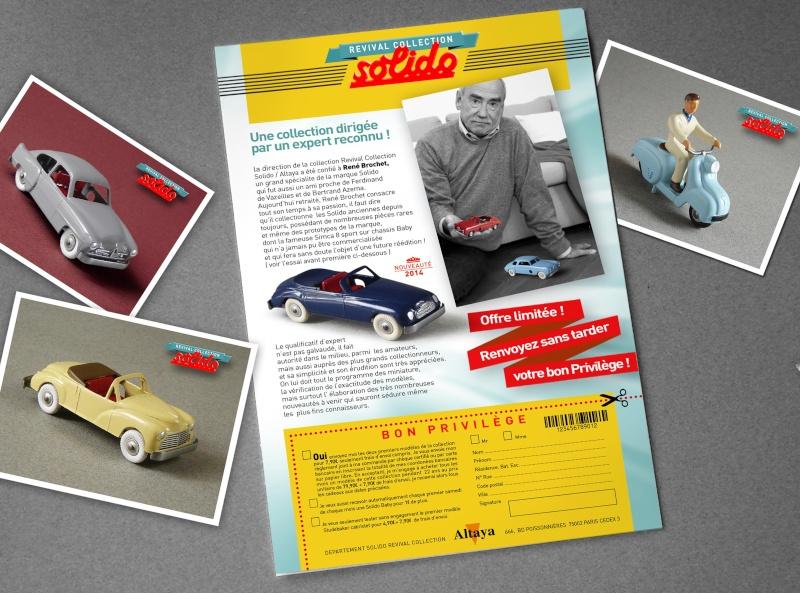 Le véritable bulletin d'adhésion au Club Solido Situ-510