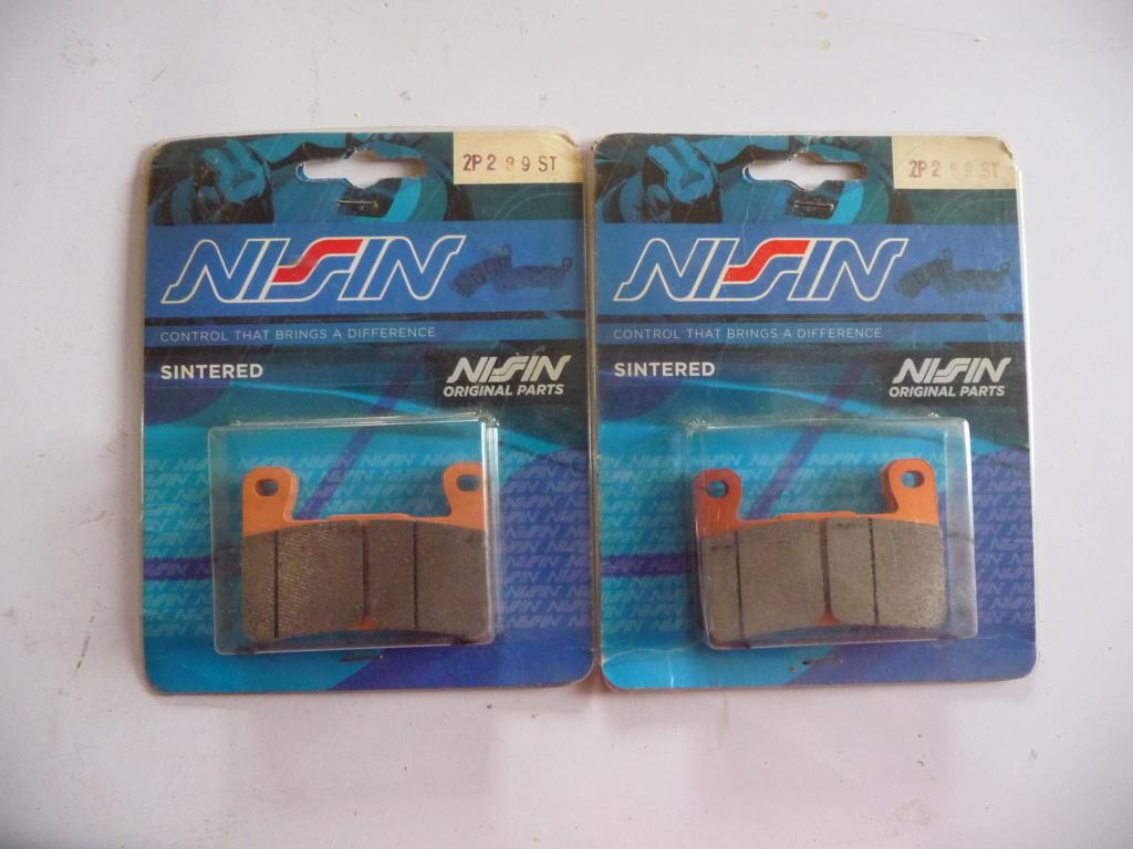 [A vendre]  Plaquettes de frein DL1000 DL1050 V-Strom / XT 2p289s10