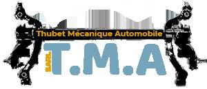 Nouveau partenariat réfection train arrière TMA Logo10
