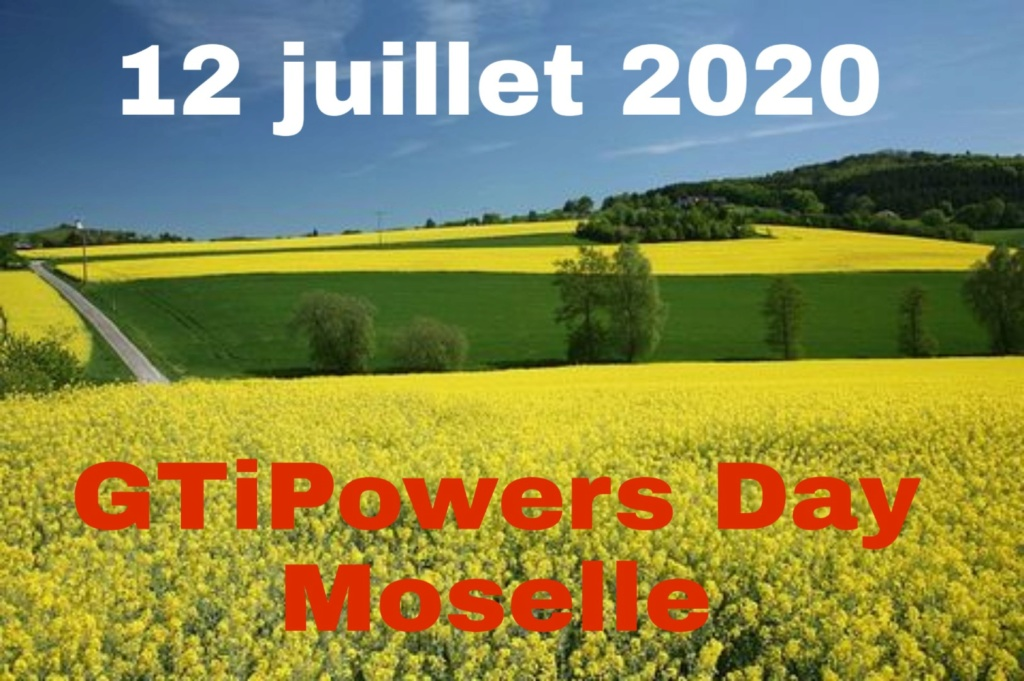 [GTiPowers Day] Moselle - 12 juillet Picsar44