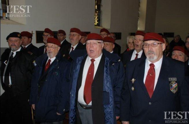 La commune de Belleau rend hommage à ses morts pour la France 000par10